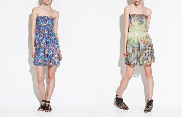 ... Trendy šaty jaro léto 2012 (http   www.luxurymag.cz ad2007e1866