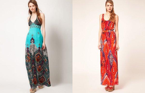 ... Dlouhé a maxi šaty jaro léto 2012 (http   www.luxurymag ... c0d155aef1a