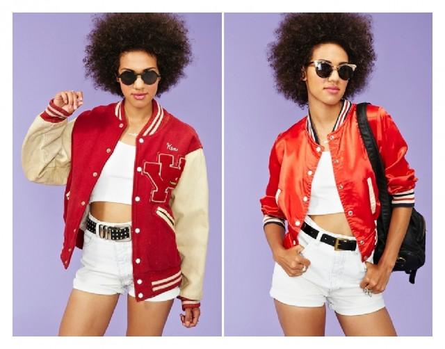 f6ffcb60712 ... Jak nosit vintage oblečení  (http   www.luxurymag.cz) ...