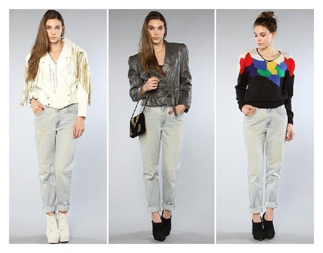 6d3ffcd86bf ... Jak nosit vintage oblečení  (http   www.luxurymag.cz)