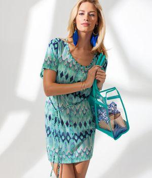 Letní šaty - bez těch by to v létě nešlo! Jaké si vyberete vy ... 569a5c06b0