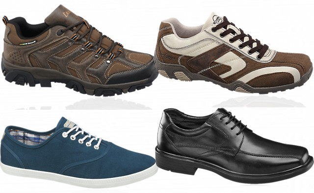 Pořádný výběr vám zaručuje kolekce Deichmann podzim 2012! (http   www. 6966e70fb6