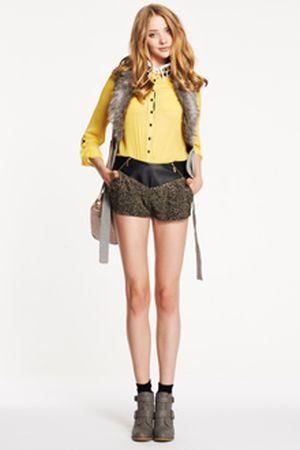 Podzimní kolekce Tally Weijl 2012 nedá nudě šanci! (http://www.luxurymag.cz)