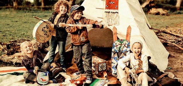 Myslíme i na ty nejmenší! - Dětská móda podzim 2012 — LUXURYMAG 369de00927