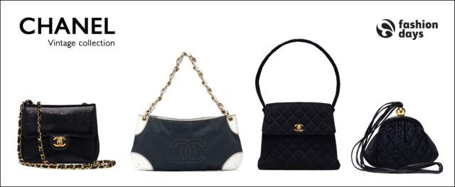 Jedinečná příležitost  Vintage kabelky Chanel na Fashiondays právě dnes!  (http    0e01b2084a1