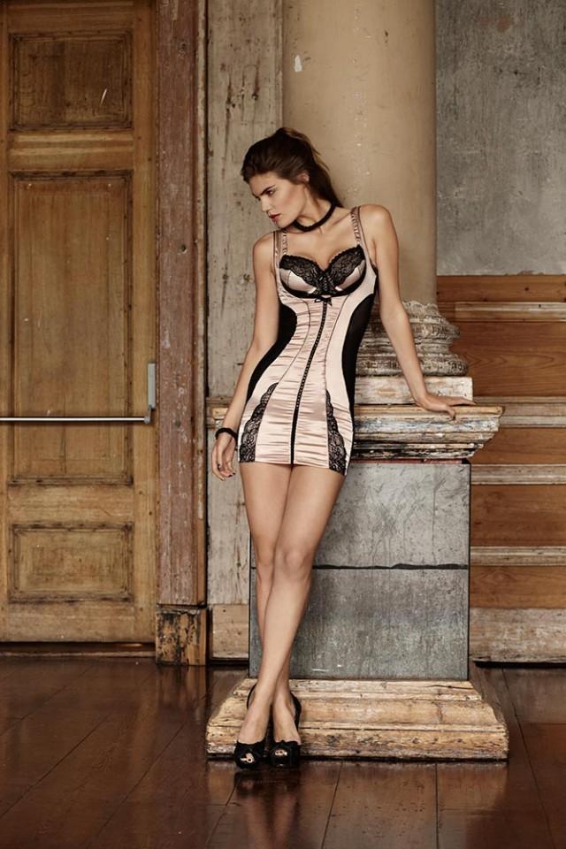 Některé modely dámského spodního prádla jsou úchvatné a vyrovnají se  střihem i prádlu Victoria s secret. A ještě ke všemu se jedná o dostupnou  módu e3382377a4