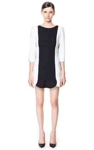 Zara kolekce jaro léto 2013 (http   www.luxurymag.cz ... 58aa852c543
