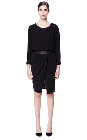 ... Zara kolekce jaro léto 2013 (http   www.luxurymag.cz fc53b91b0da
