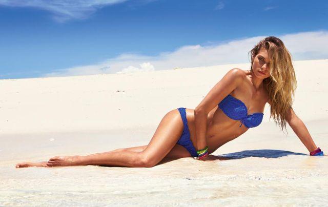 Plavky Calzedonia 2013 vás stoprocentně navnadí na léto! (http://www.luxurymag.cz)