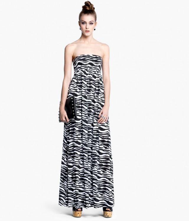 Plus size šaty jaro 2013 (http   www.luxurymag.cz) a509ef46a78