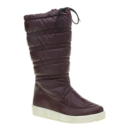 ¡Rompe las convenciones de la moda!  - Botas de invierno Baťa (http://www.luxurymag.cz)