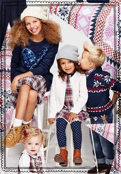 ¡La Navidad está a la vuelta de la esquina!  - Colección Lindex Holiday (http://www.luxurymag.cz)