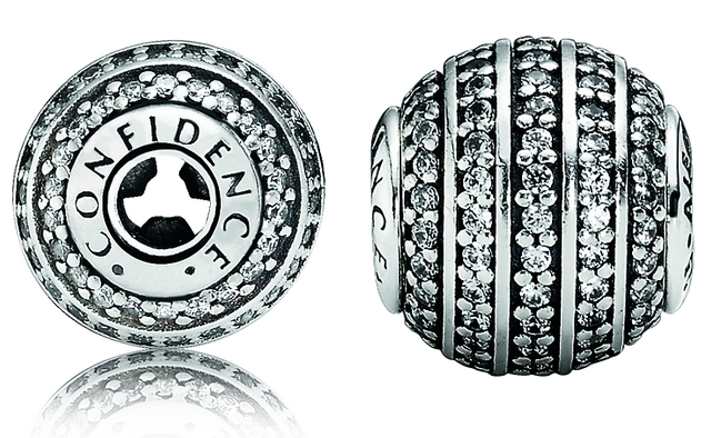 La nueva colección de Pandora se llama Essence (http://www.luxurymag.cz)
