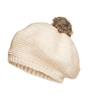 Prepárate para el invierno / Sombreros y guantes con estilo (http://www.luxurymag.cz)