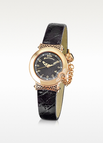 Inspiration for Christmas gifts - Jewelry and watches (http://www.luxurymag.cz)