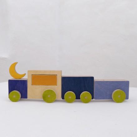 Original gifts for children Pop out (http://www.luxurymag.cz)