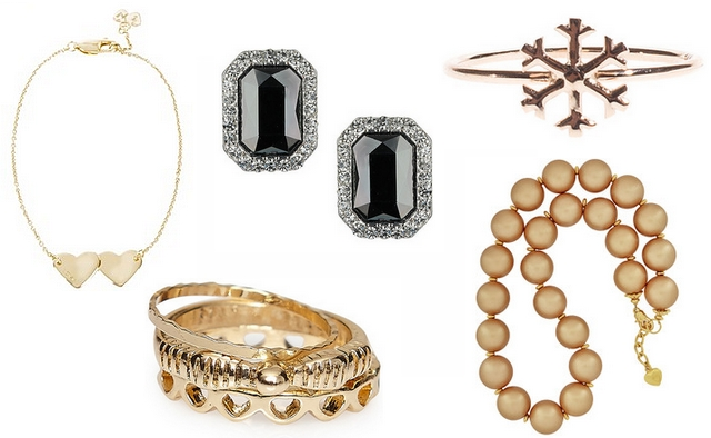 7 perfect gifts for your girlfriend (http://www.luxurymag.cz)