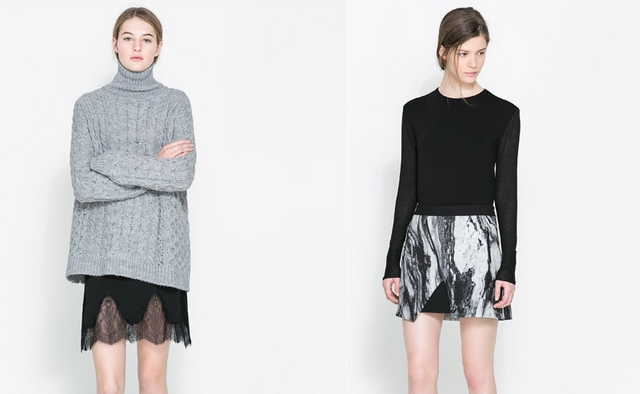 Party skirts and shorts that will make you shine (http://www.luxurymag.cz)