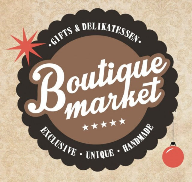 The last Boutique Market already this Saturday!  (http://www.luxurymag.cz)