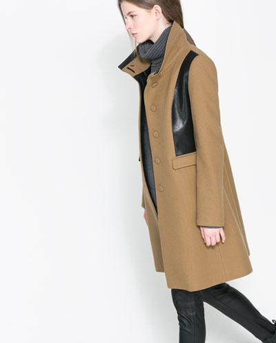 Discounts and sales: Winter jackets and coats (http://www.luxurymag.cz)