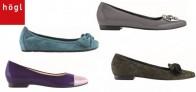 b991f821023 Neuvěřitelný výběr - boty jaro 2014 od značky CCC! 12. únor 2014. Luxusní  baleríny od značky Högl