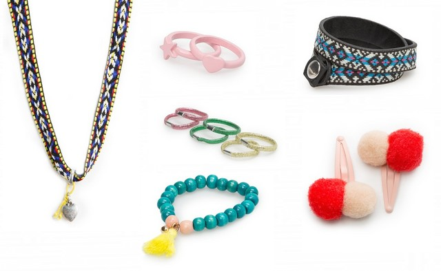 For our most beloved!  - New collection Mango kids (http://www.luxurymag.cz)