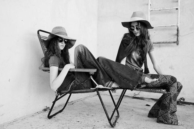 Fall in love with new trends with the Zara TRF Spring / Summer 2014 collection (http://www.luxurymag.cz)
