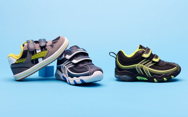 For little feet, children's shoes - Children's shoes spring 2014 (http://www.luxurymag.cz)