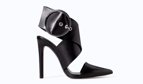 Módní trendy 2014 – jarní boty (http   www.luxurymag.cz 1eff01134ac