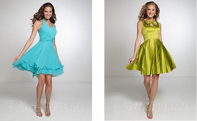 49362037ae5f Co na sebe na svatbu    Společenské šaty (http   www.