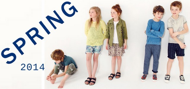 oblečení pro děti — LUXURYMAG c303c9cd08