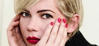 Michelle Williams a mnoho tváří ženskosti v kampani Louis Vuitton