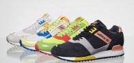 c106b03d393 Stránka č. 5 — Tenisky – sneakers nejsou jen sportovní obuv — LUXURYMAG