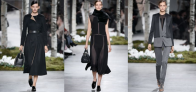 Hugo Boss Womenswear podzim/zima 2014