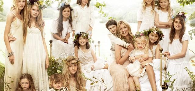Jako květinová víla - věnečky do vlasů — LUXURYMAG df95e3064c