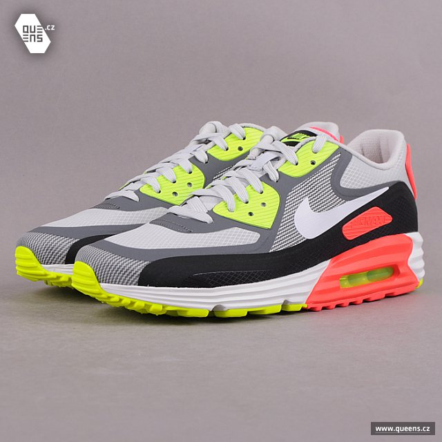 Největší výběr tenisek Nike Air Max 90 najdeš na Queens.cz — LUXURYMAG cd3520f67c9
