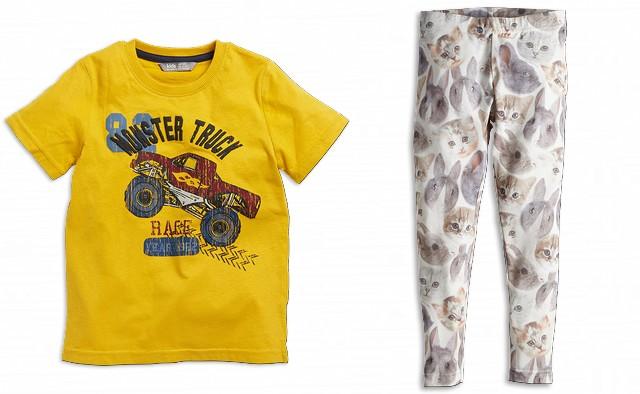 Children's fashion collection - Back to school!  (http://www.luxurymag.cz)