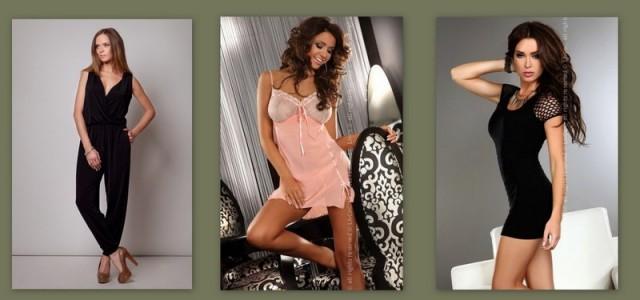 Dámské spodní prádlo pro každou ženu — LUXURYMAG 2df32ab84a