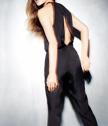 The best of the new Mango Autumn / Winter 2014 collection (http://www.luxurymag.cz)