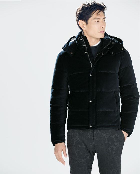 Men's winter jackets 2014 (http://www.luxurymag.cz)