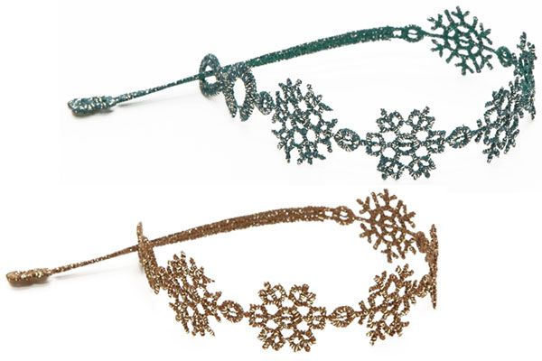 The Christmas collection of Cruciani C bracelets is here!  (http://www.luxurymag.cz)