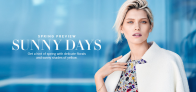 H&M Spring 2015 Preview collection: Sunny Days