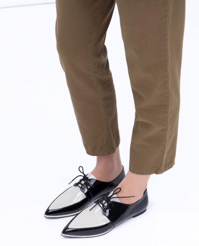 Jaké letos obujeme jarní boty  Trendy pro dámy (http   www. 04725728797