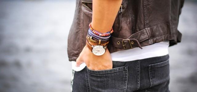 e939f6406 Pánské módní šperky jaro/léto 2015 — LUXURYMAG