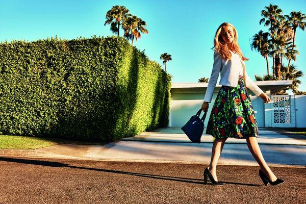 b3c58c30a1fc Objevte svět s novou kolekcí Orsay pro jaro a léto 2015! — LUXURYMAG