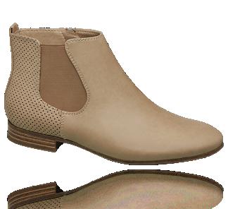 Dámské podzimní boty Deichmann — LUXURYMAG efb84cfa0f