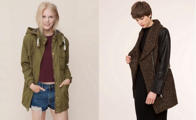 Výprodej zimních bund a oblečení běží — LUXURYMAG 2907180d85