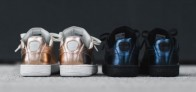 Puma Basket Metallic Pack, to je futurismus v akci