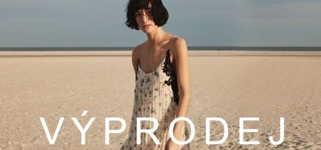 Letní slevy a výprodeje vrcholí  dámské oblečení a doplňky za akční ceny 3bcaa9d097