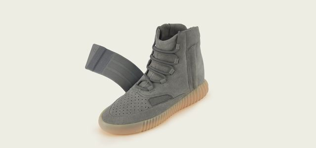 adidas a Kanye West s yeezy boost 750